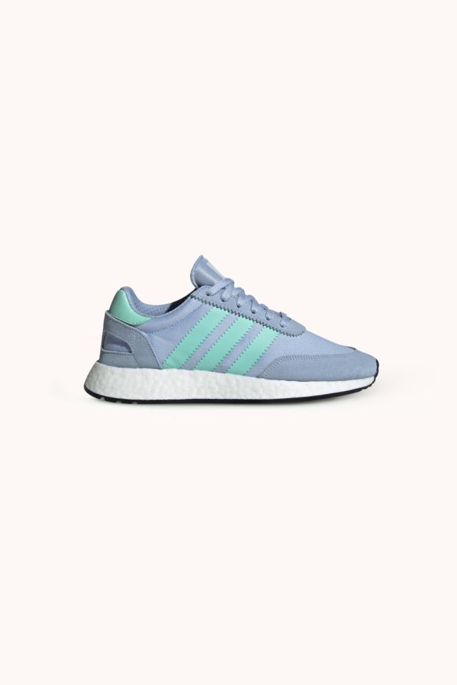 Adidas I-5923 - periwinkle/clear mint/core black