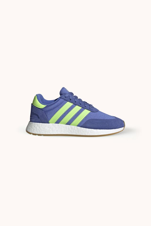 Adidas I-5923 - real lilac/hi-res yellow/ftwr white