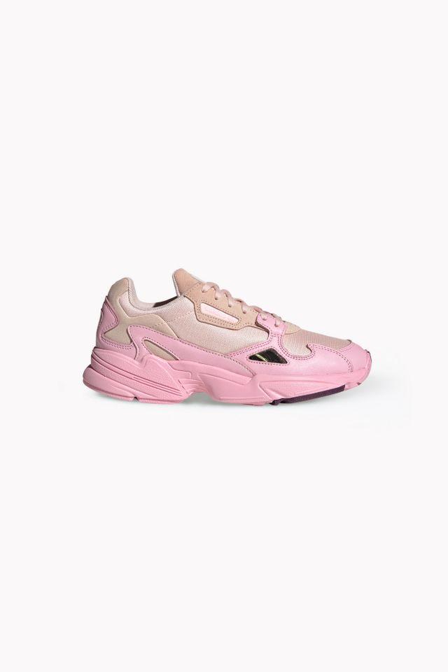Adidas - Falcon W - icey pink/true pink/chalk purple N/A