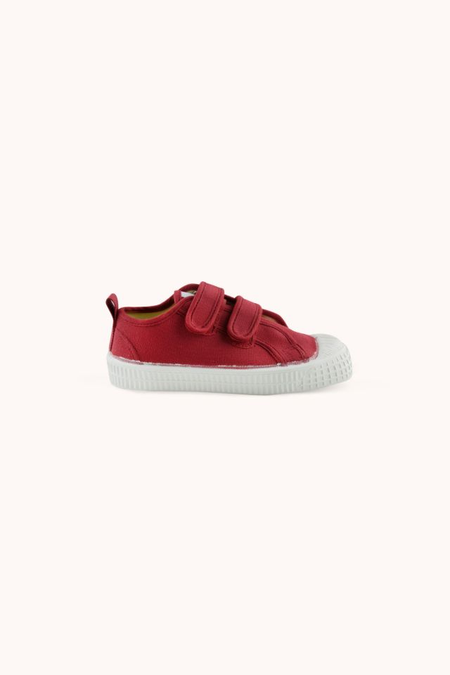 Novesta - S.M.KID Velcro 30 RED