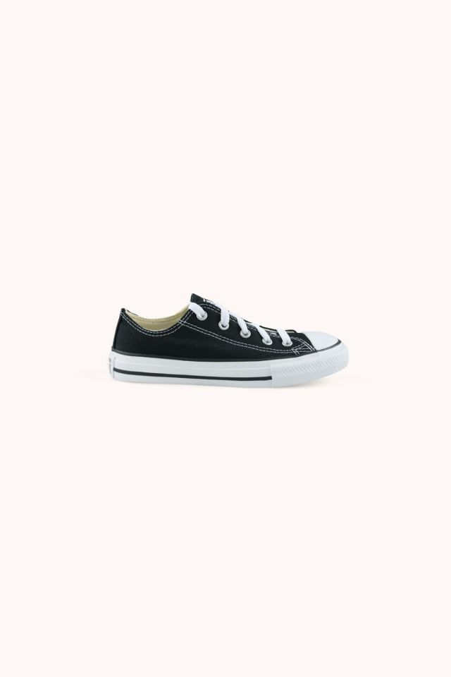 Converse - All Star Black