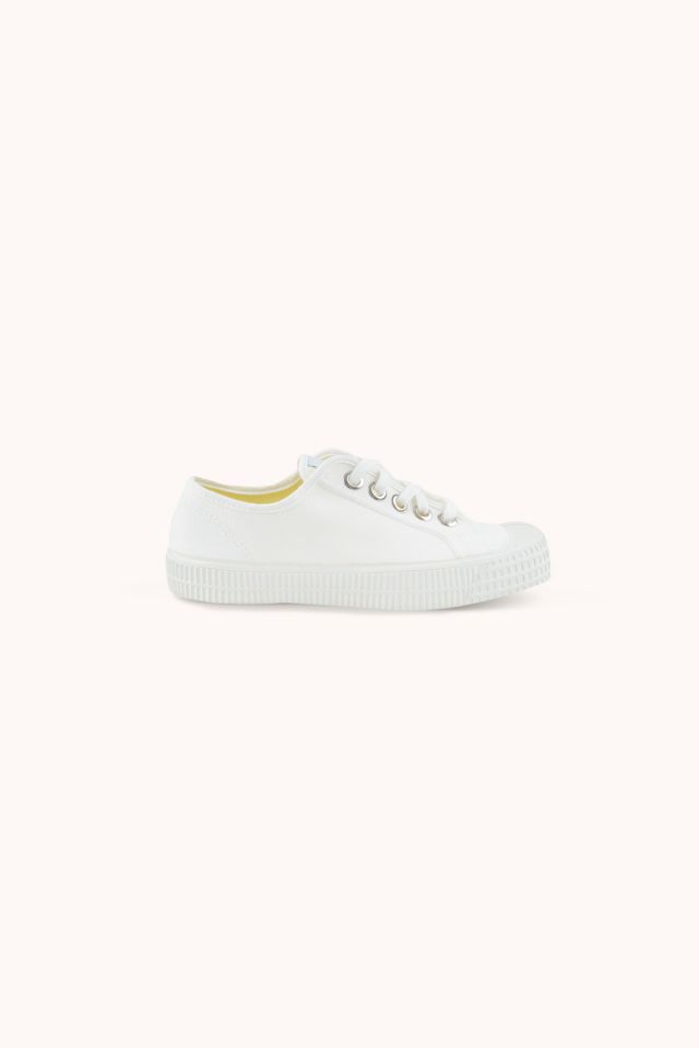 Novesta - Star Master Kid 10 White