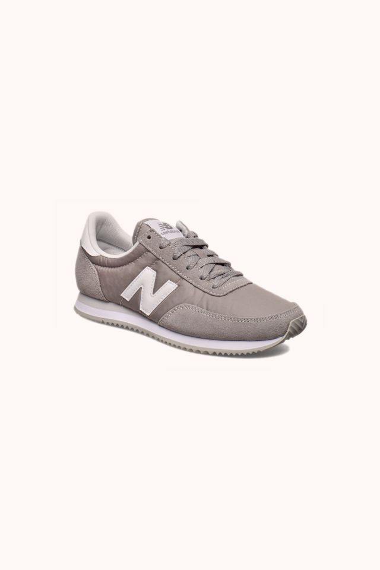 New Balance 720 - Woman - Grey