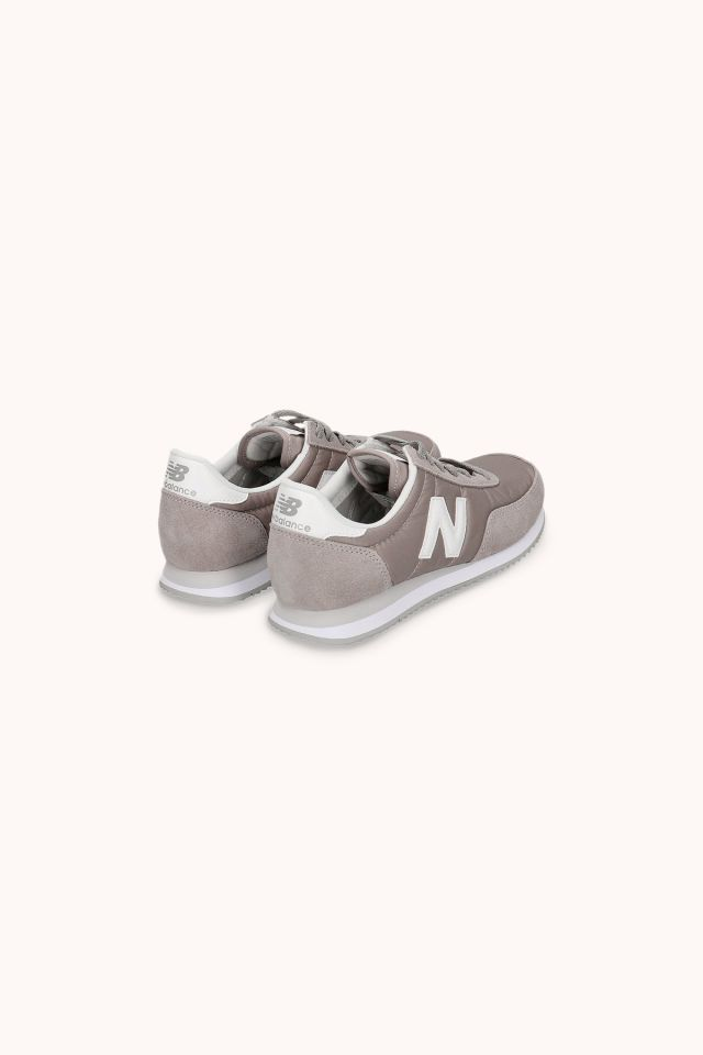 New Balance 720 - Woman - Grey