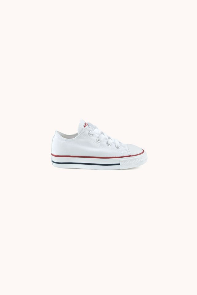 Converse C/T A/S OX Optical White