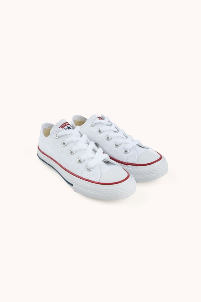 Converse - All Star OX 102 Optical White