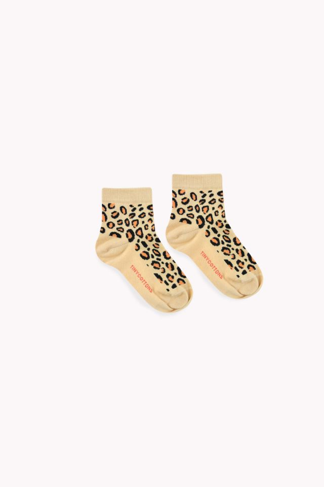CALCETINES QUARTER ANIMAL PRINT
