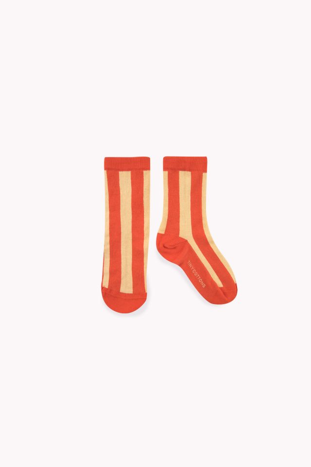 STRIPE MEDIUM SOCKS