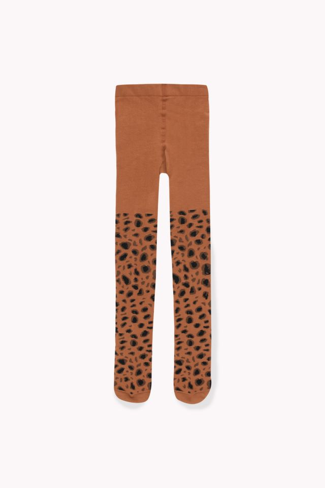 ANIMAL PATTERN TIGHTS