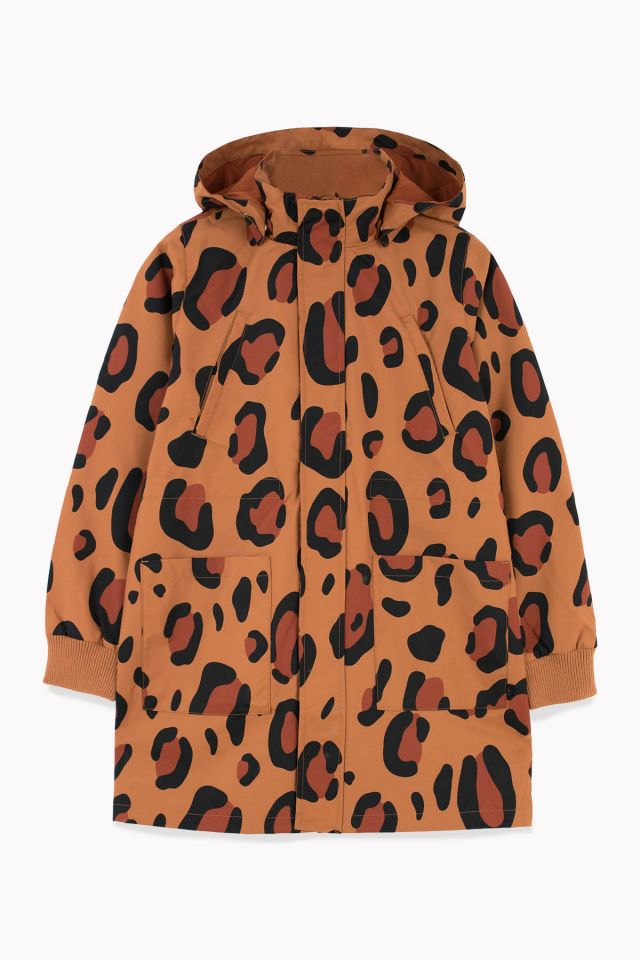 CHAQUETA WOMAN ANIMAL PRINT