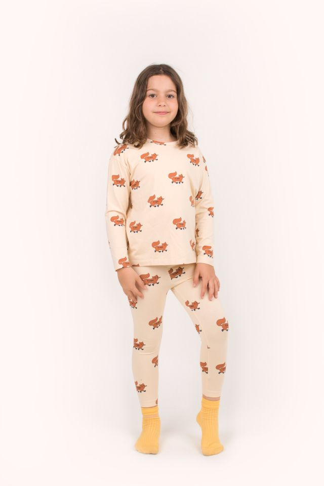 """""""FOXES"""" PANT"""