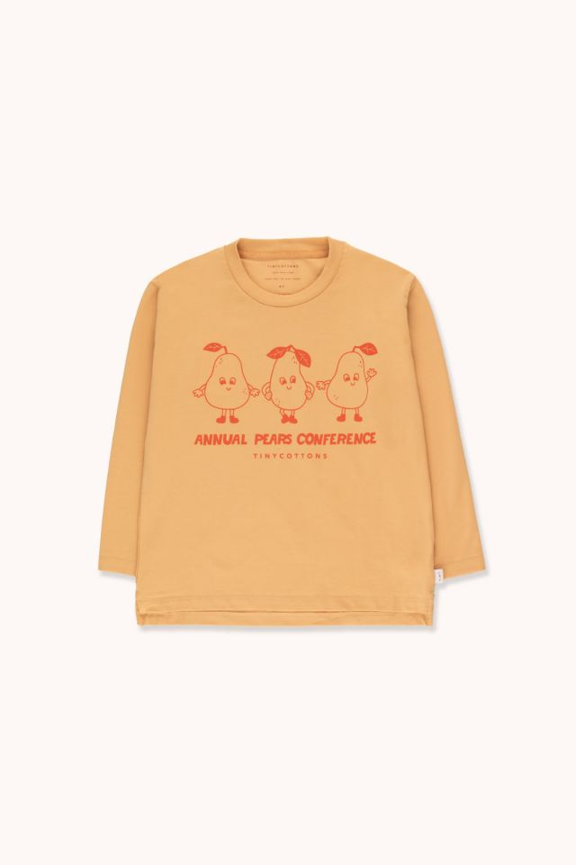 Camiseta Pears Conference