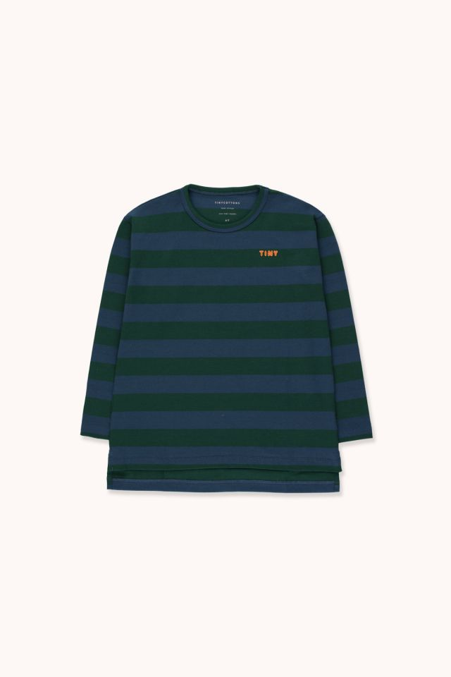 """TINY"" STRIPES TEE"