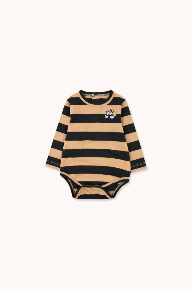 """TINY FUJI"" STRIPES BODY"