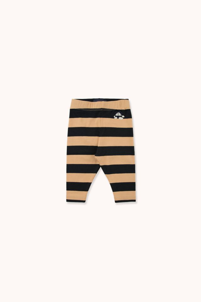 """TINY FUJI"" STRIPES PANT"