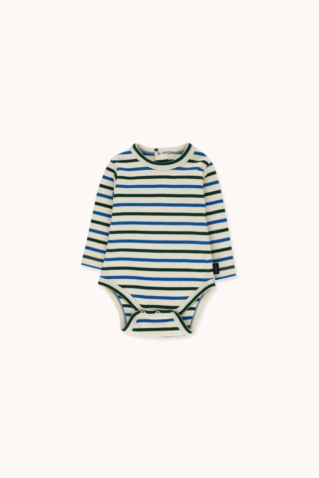 """STRIPES"" BODY"