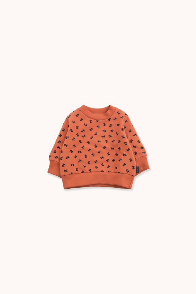 """TINY FLOWERS"" SWEATSHIRT"