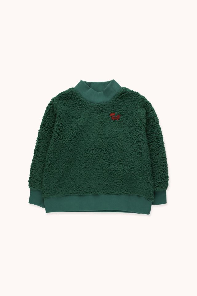 Sudadera TINY Fox