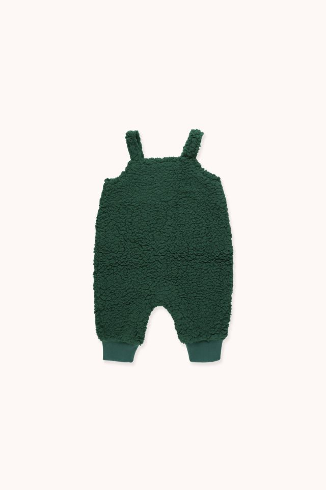 """TINY FOX"" DUNGAREE"