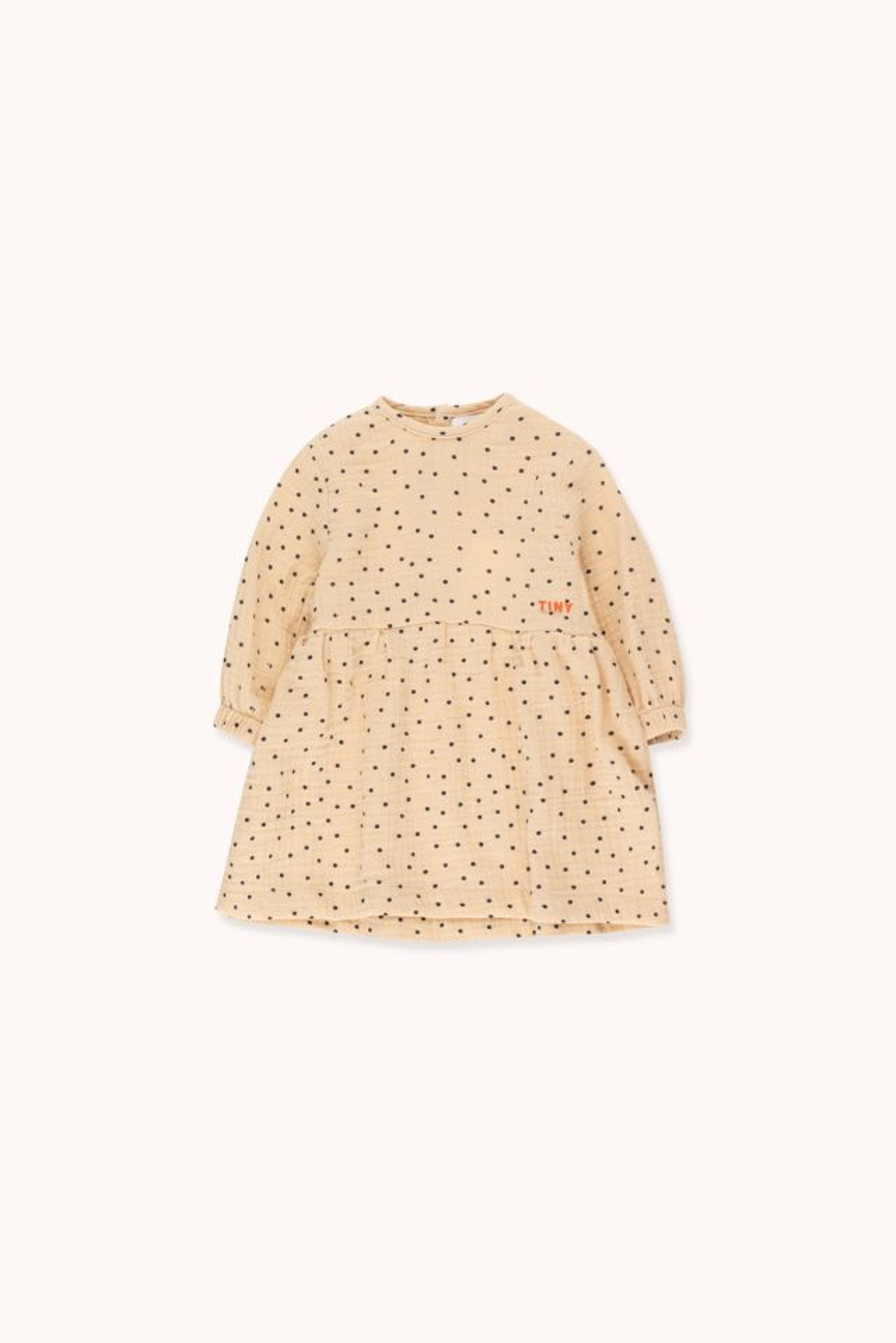 Vestido bebé TINY Dots