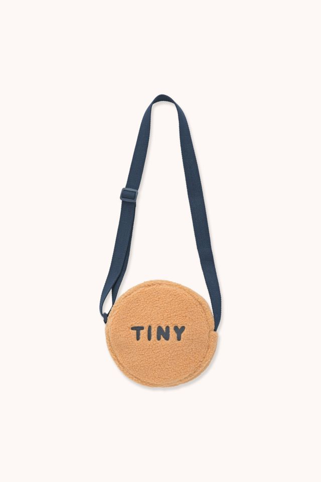 """TINY"" SHERPA BAG"