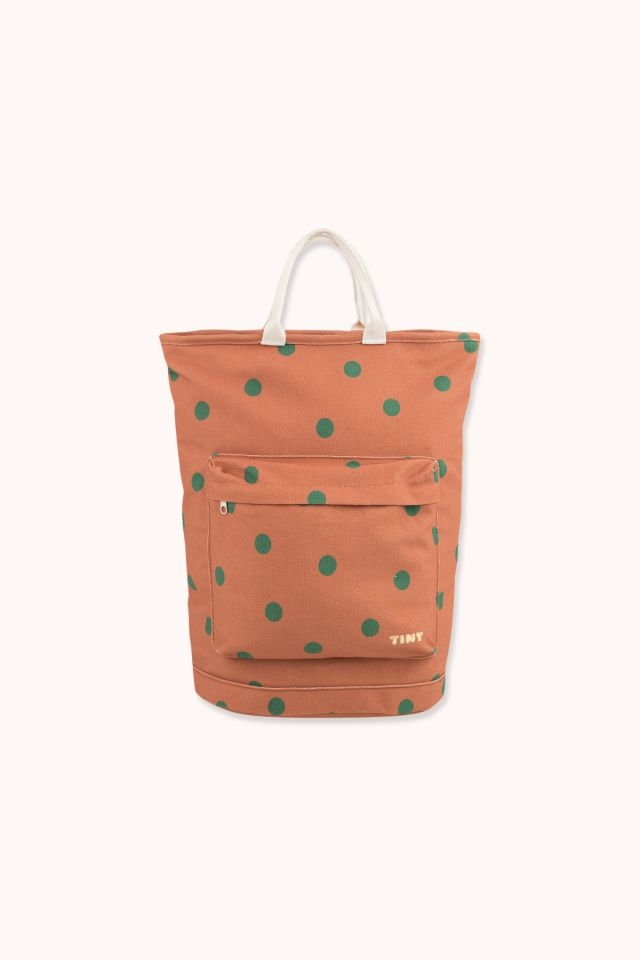 """BIG DOTS"" TOTEPACK"