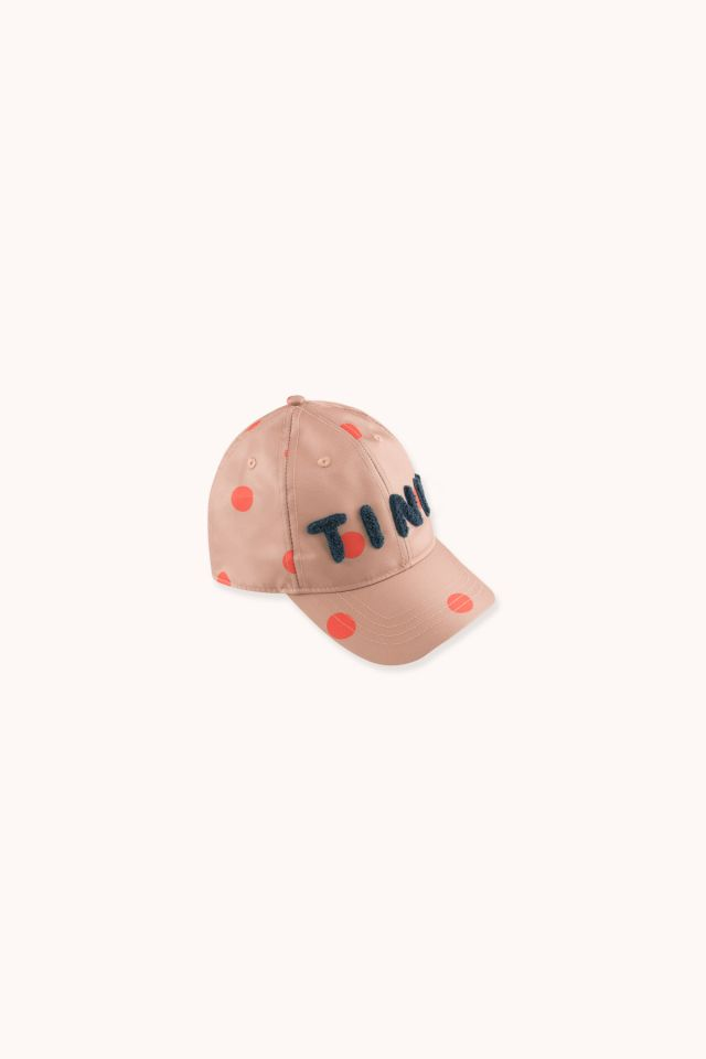 """BIG DOTS"" CAP"