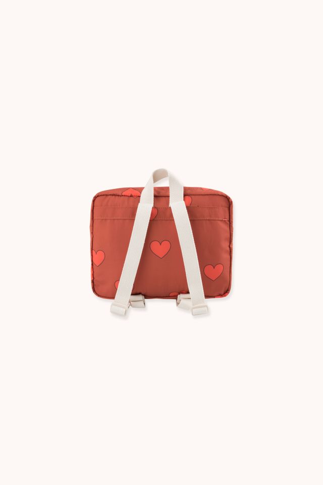 """HEARTS"" SMALL BACKPACK"