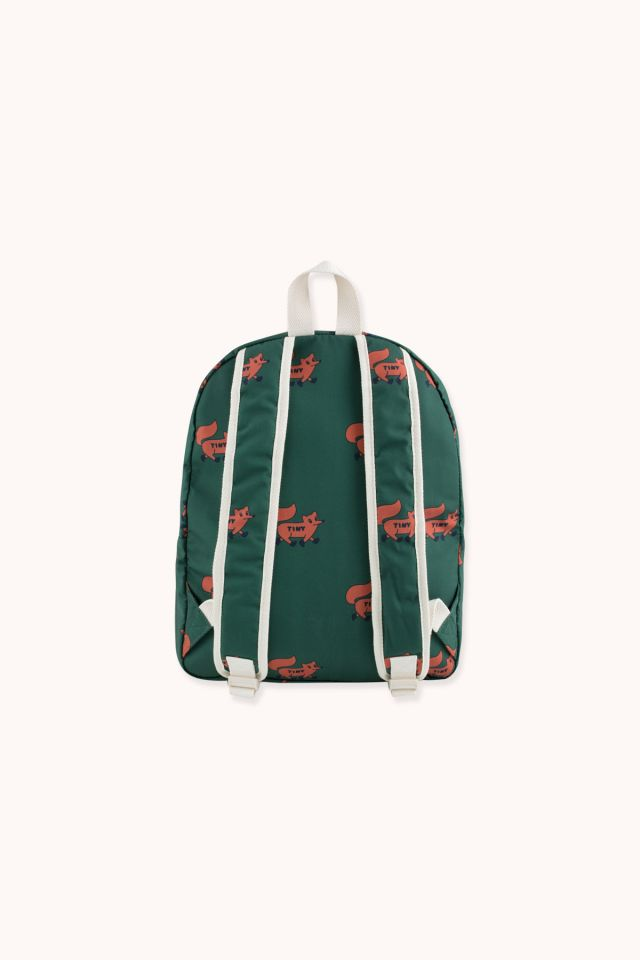 """FOXES"" BIG BACKPACK"