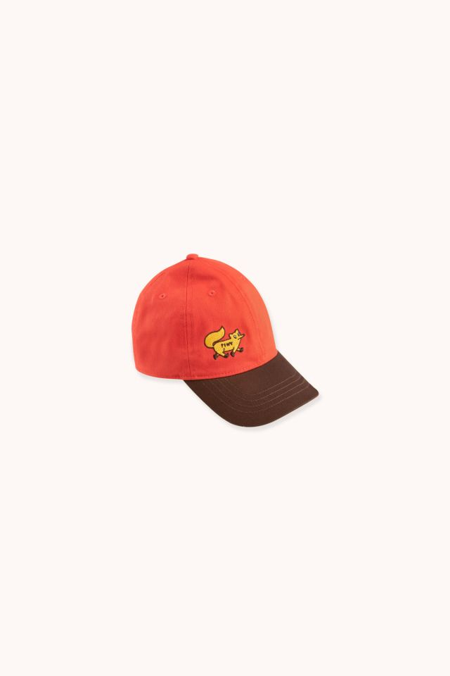 Gorra TINY Fox