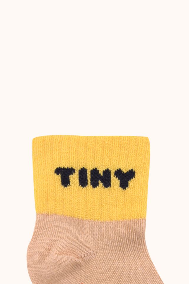 """TINY"" QUARTER SOCKS"