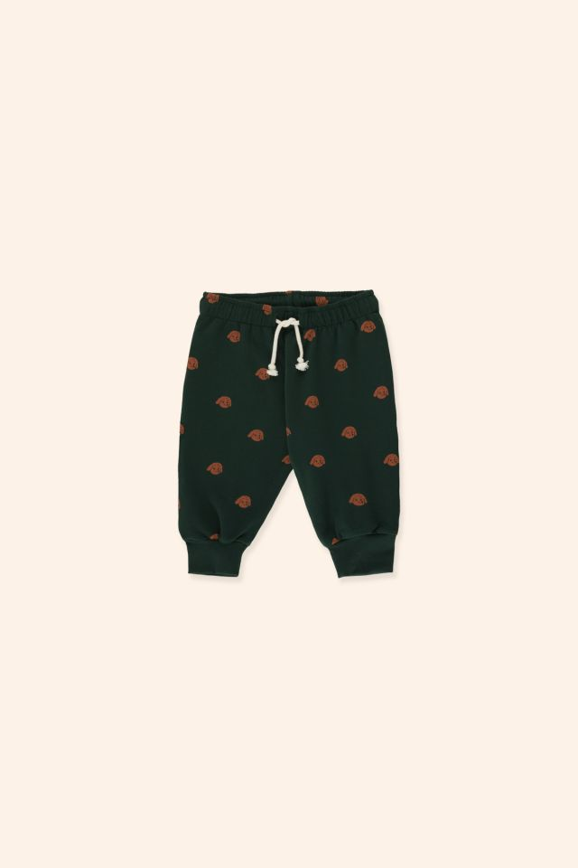 """DOGS"" BABY SWEATPANT"
