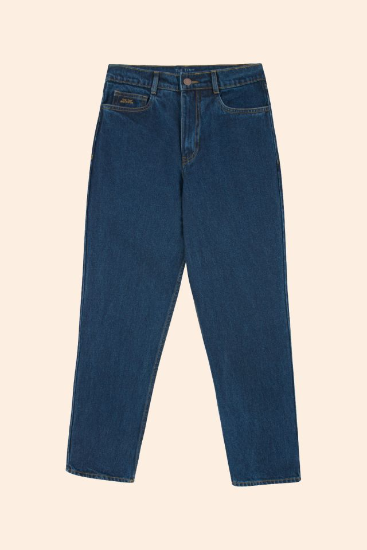 Pantalones vaqueros mujer Moni