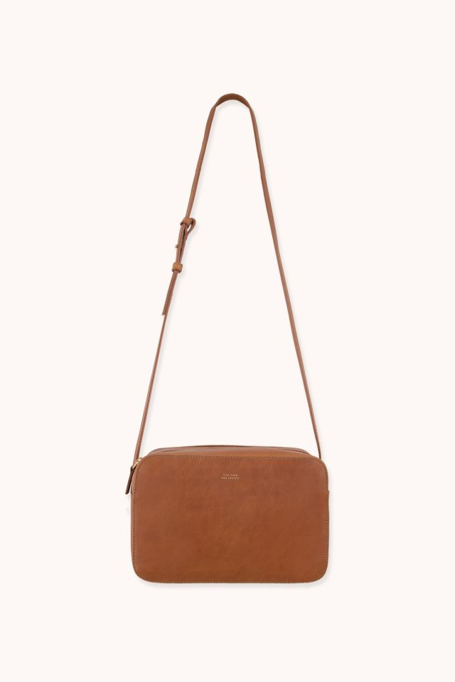 CRUZ LEATHER CLASSIC BAG