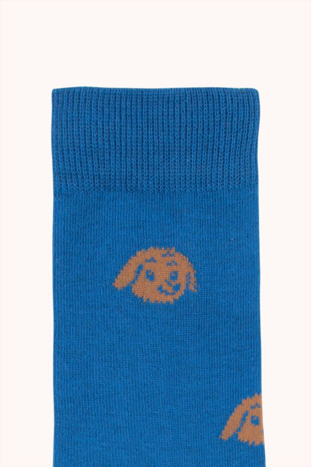 "WOMAN ""DOGS"" MEDIUM SOCKS"