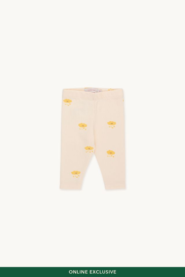 TINY CLOUDS BABY PANT