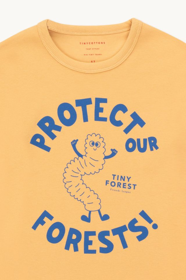 PROTECT OUR FORESTS TEE