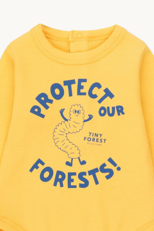 PROTECT OUR FORESTS BODY