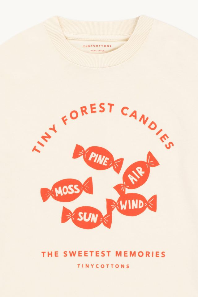TINY FOREST CANDIES TEE