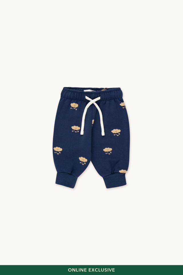 TINY CLOUDS BABY SWEATPANT