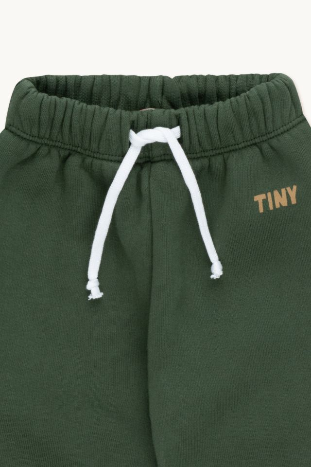 SOLID BABY SWEATPANT