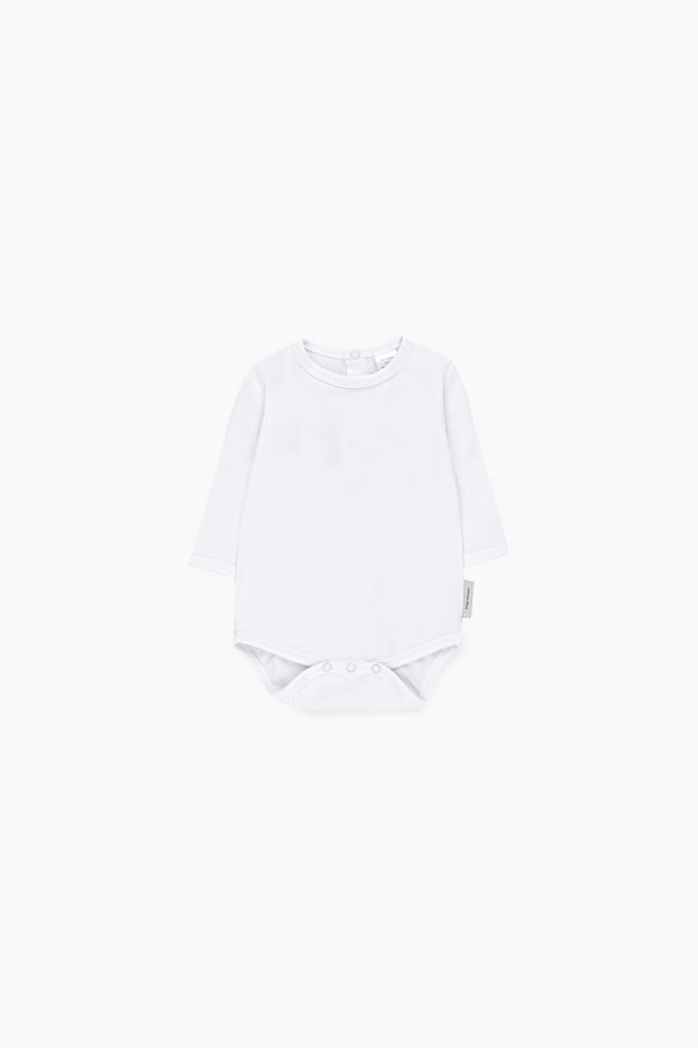 basic LS body white