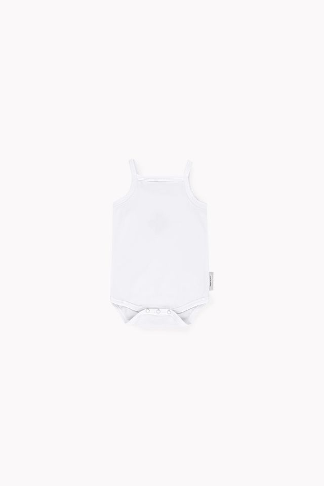 basic SL body white