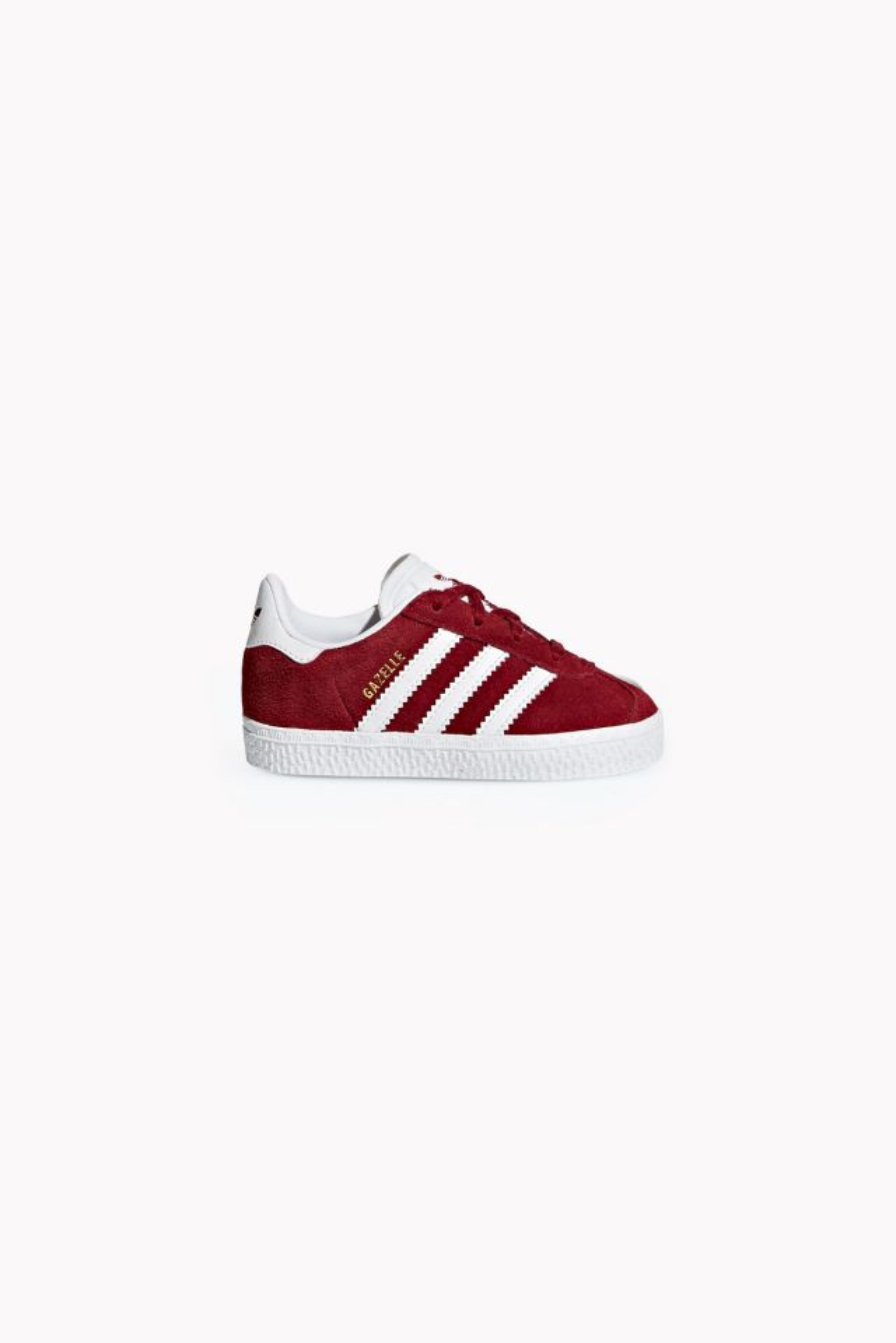 Adidas Gazelle - collegiate burgundy/ftwr white/ftwr white