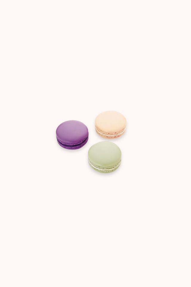 Laduree - Eraser - Pistache