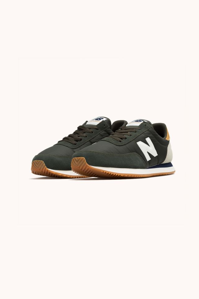 New Balance 720 - Woman - Dark olive