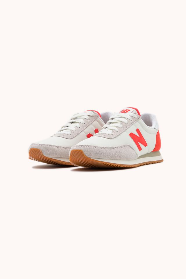New Balance 720 - Woman - Silver Birch