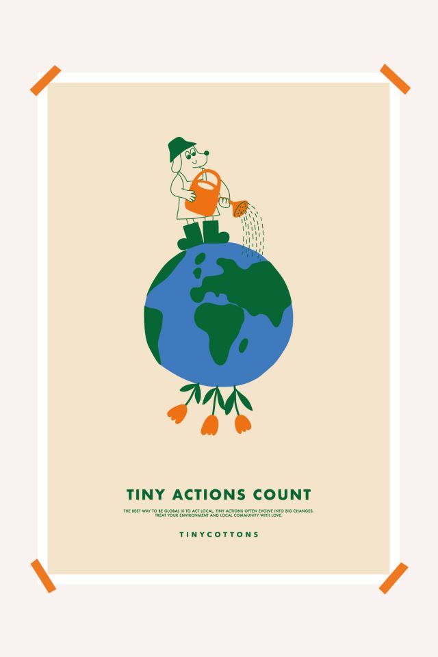 SET 2 SOLIDARY POSTERS