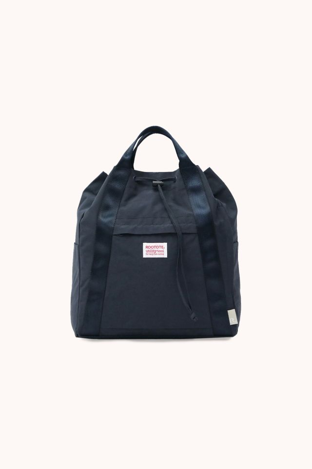 Rootote - Bag Ceoroo Tall - Navy