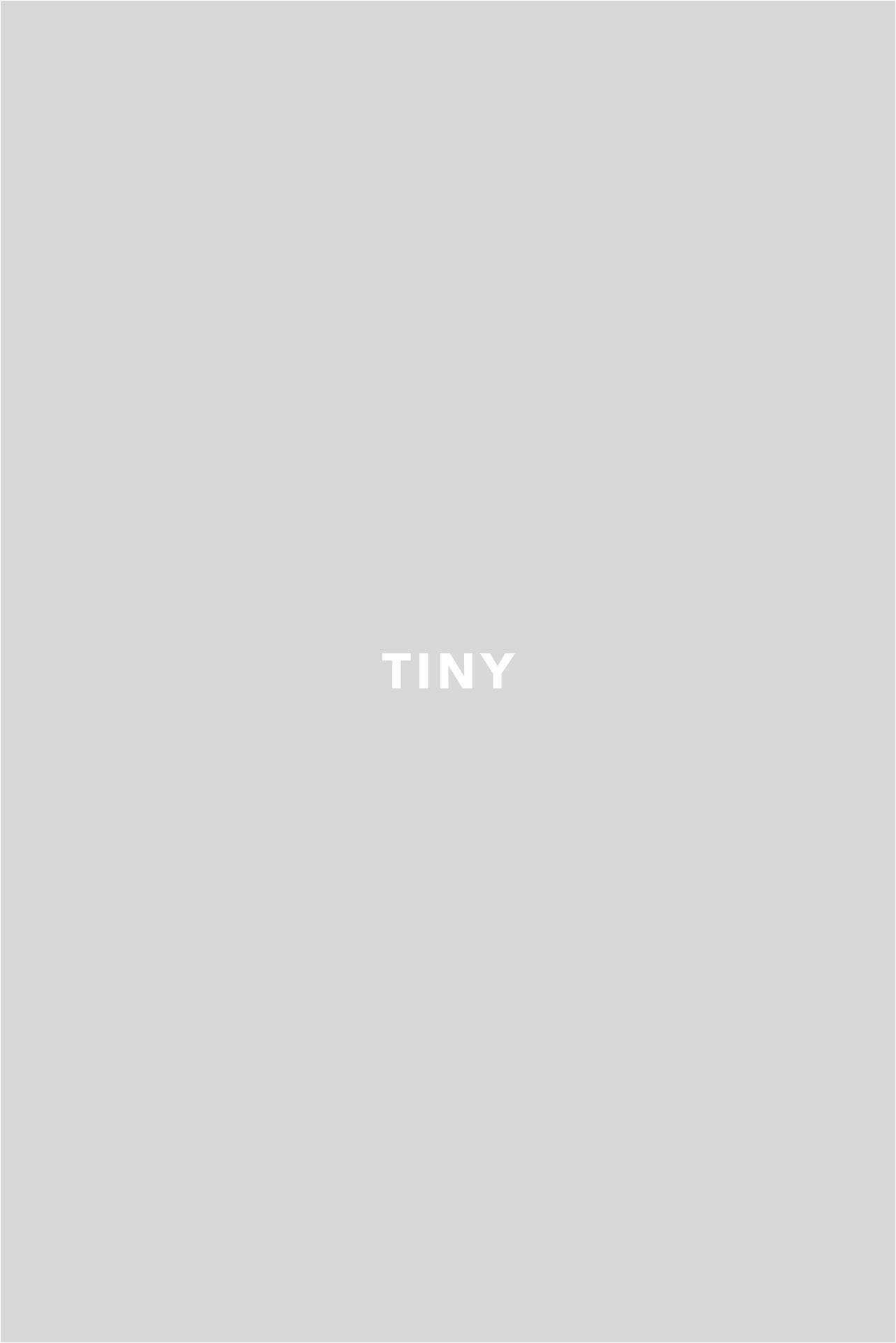 """""""TINY"""" CROP TEE"""